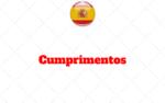 Os Cumprimentos em Espanhol