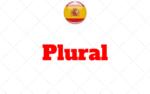Como Formamos o Plural das Palavras no Espanhol?