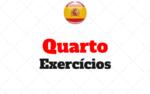 Vocabulário de Espanhol com Objetos do Quarto | Atividades