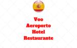 No voo, no Aeroporto, no Hotel, no Restaurante – Vocabulário