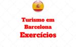 Atividades Turismo em Barcelona