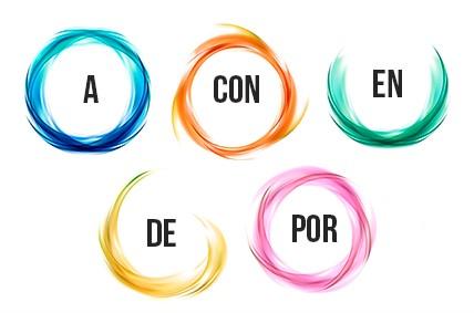 preposições espanhol